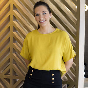 Gina Tenant