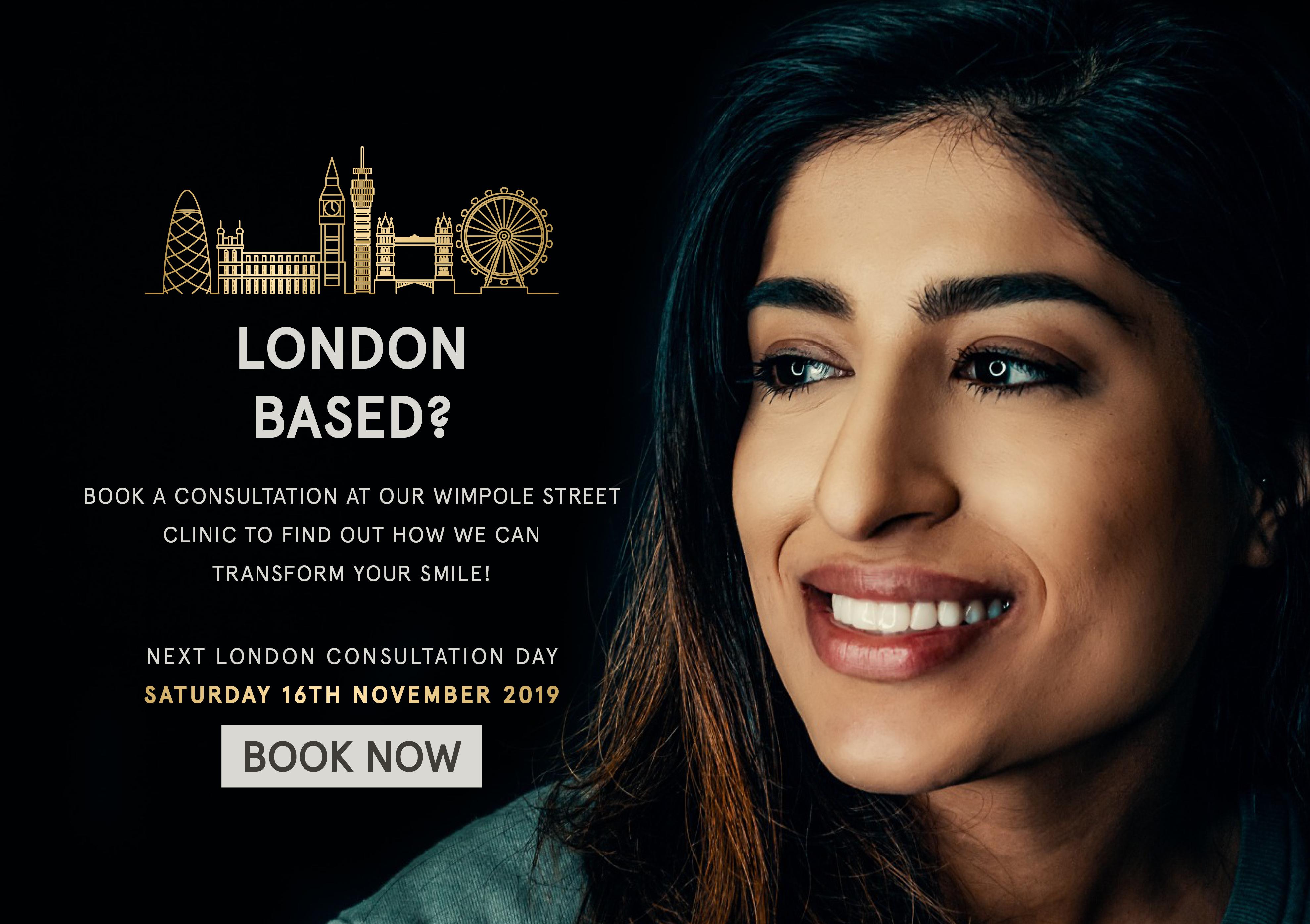 Nov London Web Banner